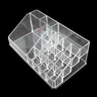 PC Kunststoff Clean Up Box, weiß, 210x125x80mm, verkauft von PC