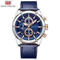 MINIFOCUS® Uhrenkollektion, Zinklegierung, mit Leder & Glas, plattiert, für den Menschen & glänzend, keine, 39x12.2mm, Länge:ca. 9.7 ZollInch, verkauft von PC