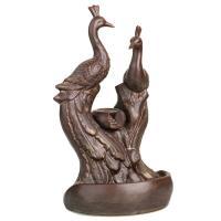 Porcelain Backflow Incense Burner, Porzellan, 130x200x110mm, verkauft von PC