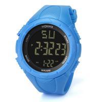 honhx® Uhrenkollektion, Harz, mit PC Kunststoff & organisches Glas & Edelstahl, plattiert, für den Menschen & glänzend, keine, 50mm, Länge:ca. 10.4 ZollInch, verkauft von PC