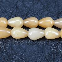 Mischedelstein Perlen, Edelstein, poliert, verschiedenen Materialien für die Wahl, 10x15mm, ca. 27PCs/Strang, verkauft von Strang