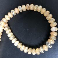 braune Wassermelone Perle, poliert, DIY & verschiedene Größen vorhanden & glatt, Bräune, verkauft von PC