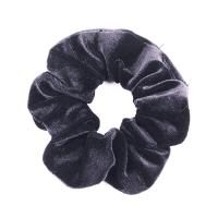 Haar Elastik, Baumwollsamt, handgemacht, für Frau, keine, 105mm, 10PCs/Menge, verkauft von Menge
