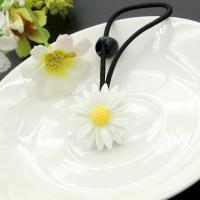 Acryl Haar-Schmuck-Set, Haarspange, Blume, verschiedene Stile für Wahl & für Frau, keine, 28mm, verkauft von PC