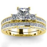 Zinklegierung Ring Set, Fingerring, plattiert, verschiedene Größen vorhanden & für Frau, keine, verkauft von setzen