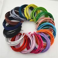 Kunststoff Haarband, für Frau, keine, frei von Nickel, Blei & Kadmium, 10mm, 10PC/Menge, verkauft von Menge