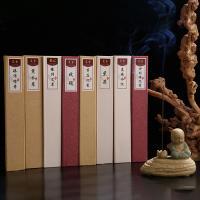 Weihrauch, Sandelholz, keine, frei von Nickel, Blei & Kadmium, 210mm, ca. 35PC/Box, verkauft von Box
