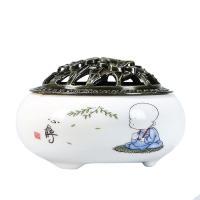 Porzellan handgemacht, verschiedene Stile für Wahl, 95x62mm, verkauft von PC