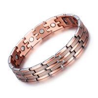 Kupfer Armband, unisex, 13mm, verkauft von PC