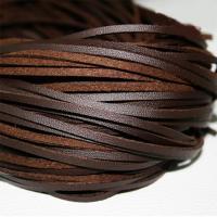 Baumwollsamt Schnur, verschiedene Größen vorhanden, keine, frei von Nickel, Blei & Kadmium, 100m/Tasche, verkauft von Tasche