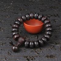 Blitz Jujube Armband, handgemacht, unisex & verschiedene Größen vorhanden, frei von Nickel, Blei & Kadmium, verkauft per ca. 6.7 ZollInch Strang