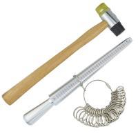 Zinklegierung mit Holz, plattiert, verschiedene Stile für Wahl, frei von Nickel, Blei & Kadmium, 26.0 cm x 12.0 cm *x5.0 cm, verkauft von setzen