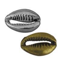Zink-Legierungs-Armband-Entdeckungen, Zinklegierung, keine, frei von Nickel, Blei & Kadmium, 15x11x4mm, 300PCs/Menge, verkauft von Menge