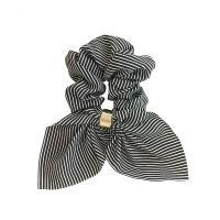 Haar Elastik, Stoff, Schleife, handgemacht, für Frau, keine, 80mm, 2PCs/Menge, verkauft von Menge