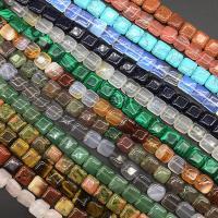 Edelstein Schmuckperlen, verschiedenen Materialien für die Wahl, 12mm, ca. 30PCs/Box, verkauft von Box