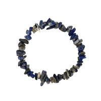 Natürliche Lapislazuli Armband, für Frau, verkauft per ca. 6.2 ZollInch Strang