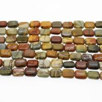 Natürliche afrikanische Türkis Perle, verschiedene Größen vorhanden, Bohrung:ca. 1mm, ca. 36PCs/Strang, verkauft per ca. 14.9 ZollInch Strang