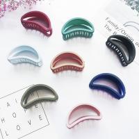 Haarklammer, Acryl, für Frau, keine, 5.5cmx2.5cm, verkauft von PC
