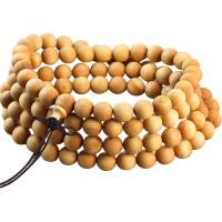 Thuja Sutchuenensis Armband, mit elastischer Faden, unisex & verschiedene Stile für Wahl, verkauft von Strang