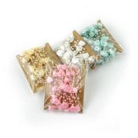Weihnachtsangebot, Kunststoff Perlen, mit Angelleine & Satinband, keine, 12mm+4mm,5000mm, 3Spulen/Menge, verkauft von Menge
