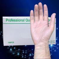 PVC Kunststoff verschiedene Größen vorhanden, weiß, 100PCs/Box, verkauft von Box