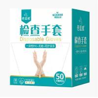 Gesundheit+Schutz+%26+Sicherheit+Handschuhe+, PVC Kunststoff, verschiedene Verpackungs Art für Wahl & transparent, verkauft von Menge