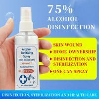 Medizinisch+Alkohol mit Kunststoff, klar, 15PCs/Menge, verkauft von Menge