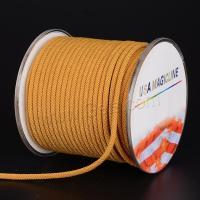 Sewing Thread, Nylon Polypropylen, DIY, keine, frei von Nickel, Blei & Kadmium, 2.50mm, 10m/Spule, verkauft von Spule