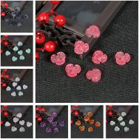 Handgewickelte Perlen, Lampwork, verschiedene Verpackungs Art für Wahl & DIY, keine, 12mm, verkauft von Tasche