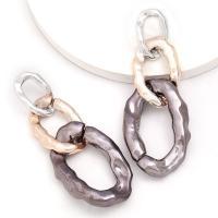 Acryl Tropfen Ohrring, für Frau, keine, verkauft von Paar