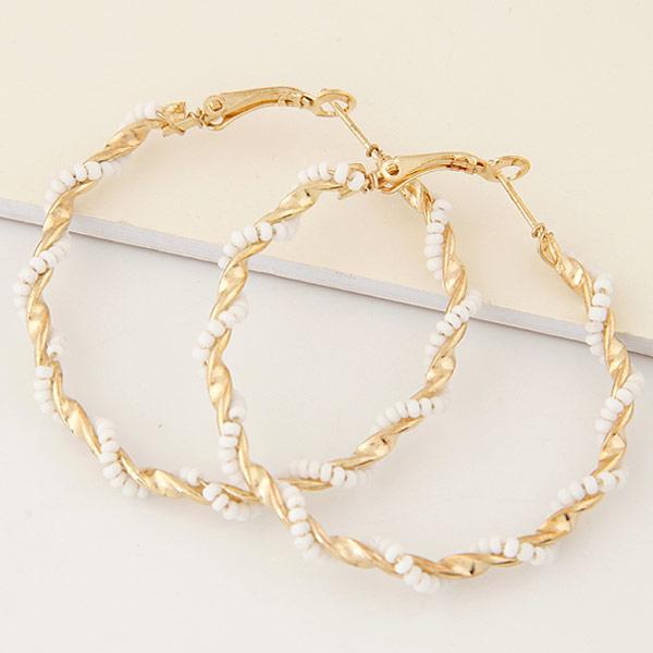 Κράμα ψευδάργυρου Σκουλαρίκια Κίνα χονδρικής κοσμήματα χάντρες ... 55d796e0db7